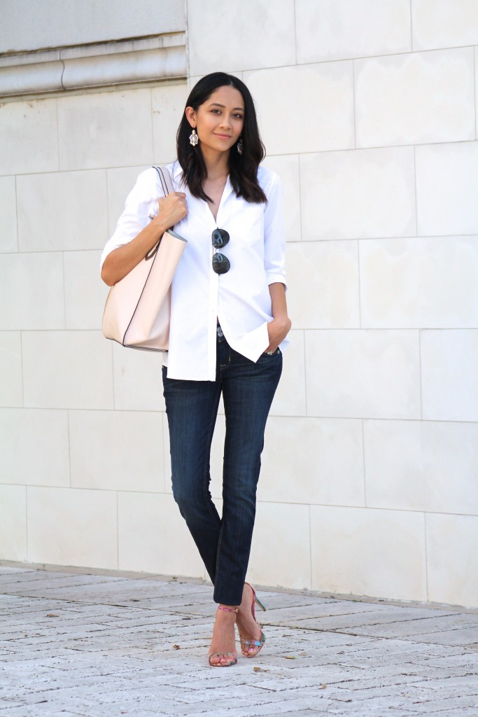 Jeans that fir just right with Fitcode
