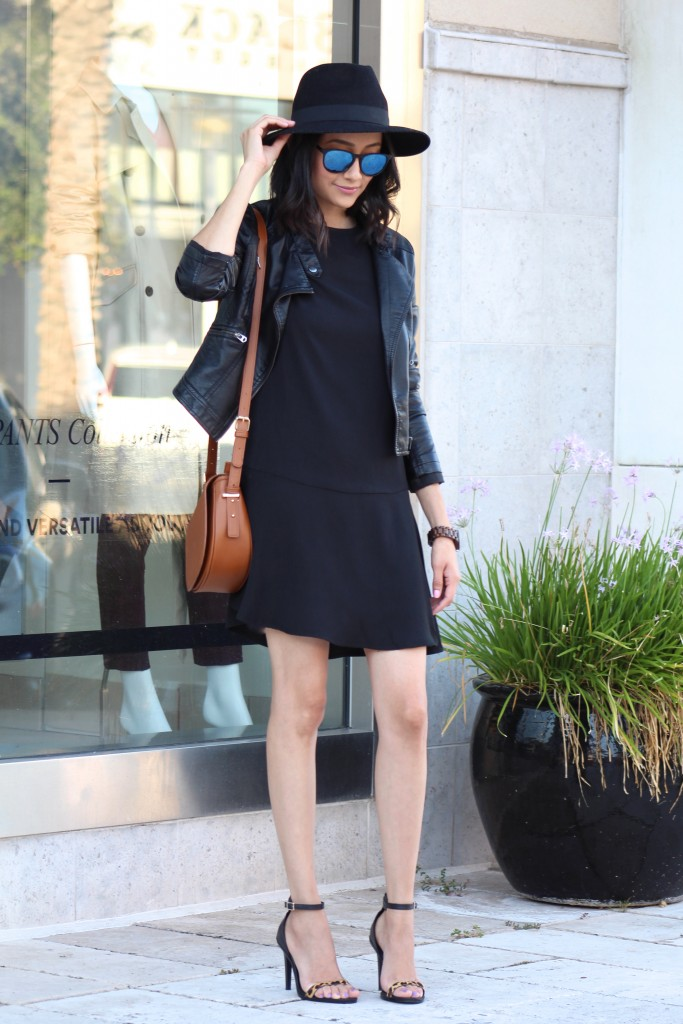 All Black Autumn Outfit