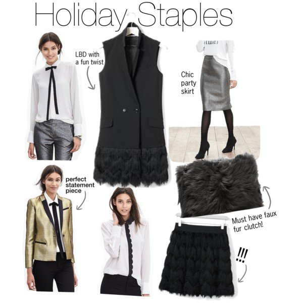 Holiday Staples