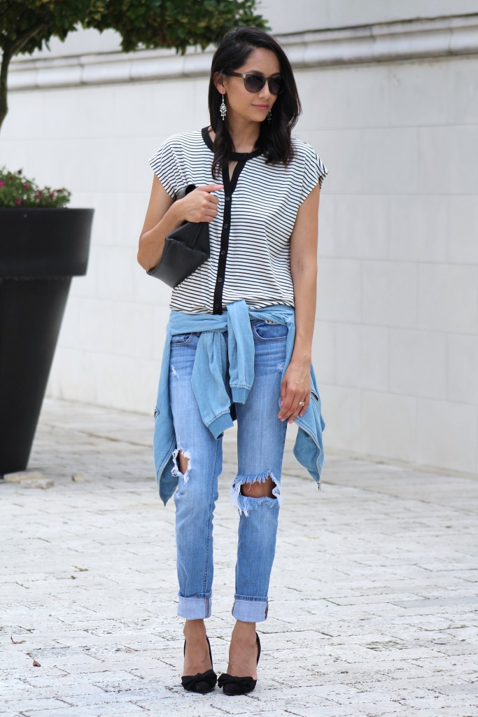 Best casual outfits of 2015