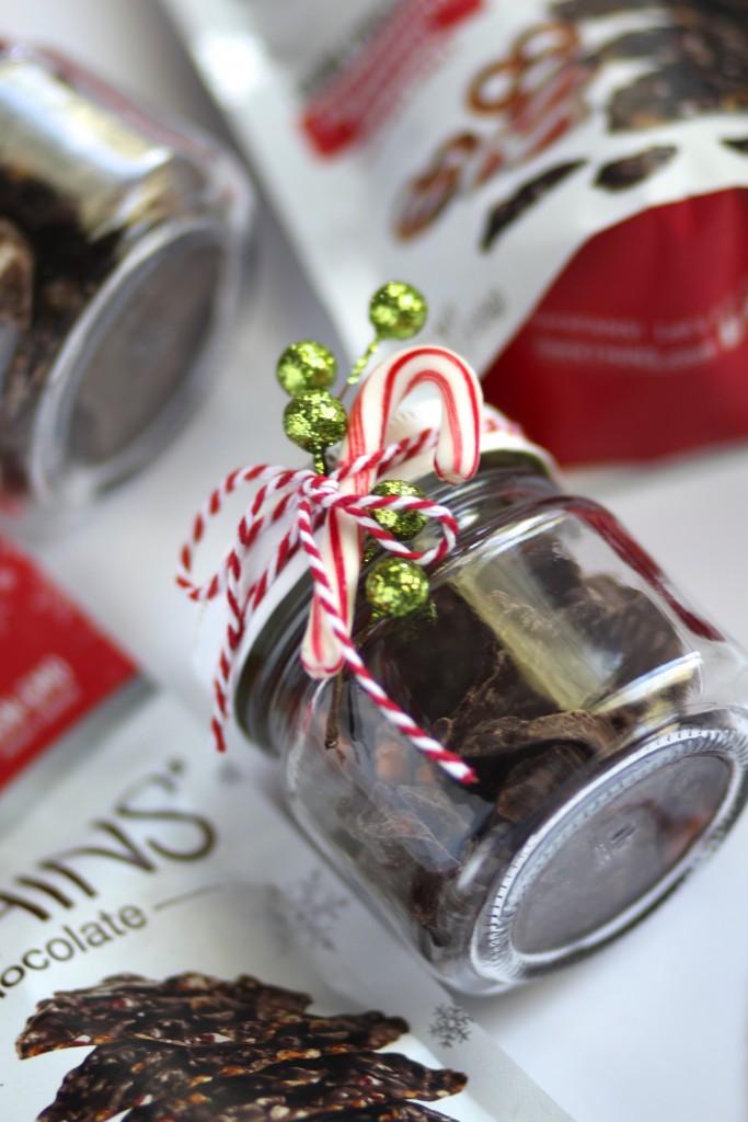 Easy DIY homemade christmas gift