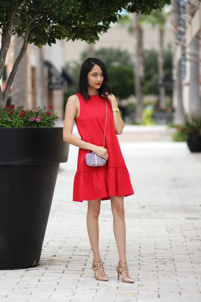 how to wear a dress that feels literally like your second skin