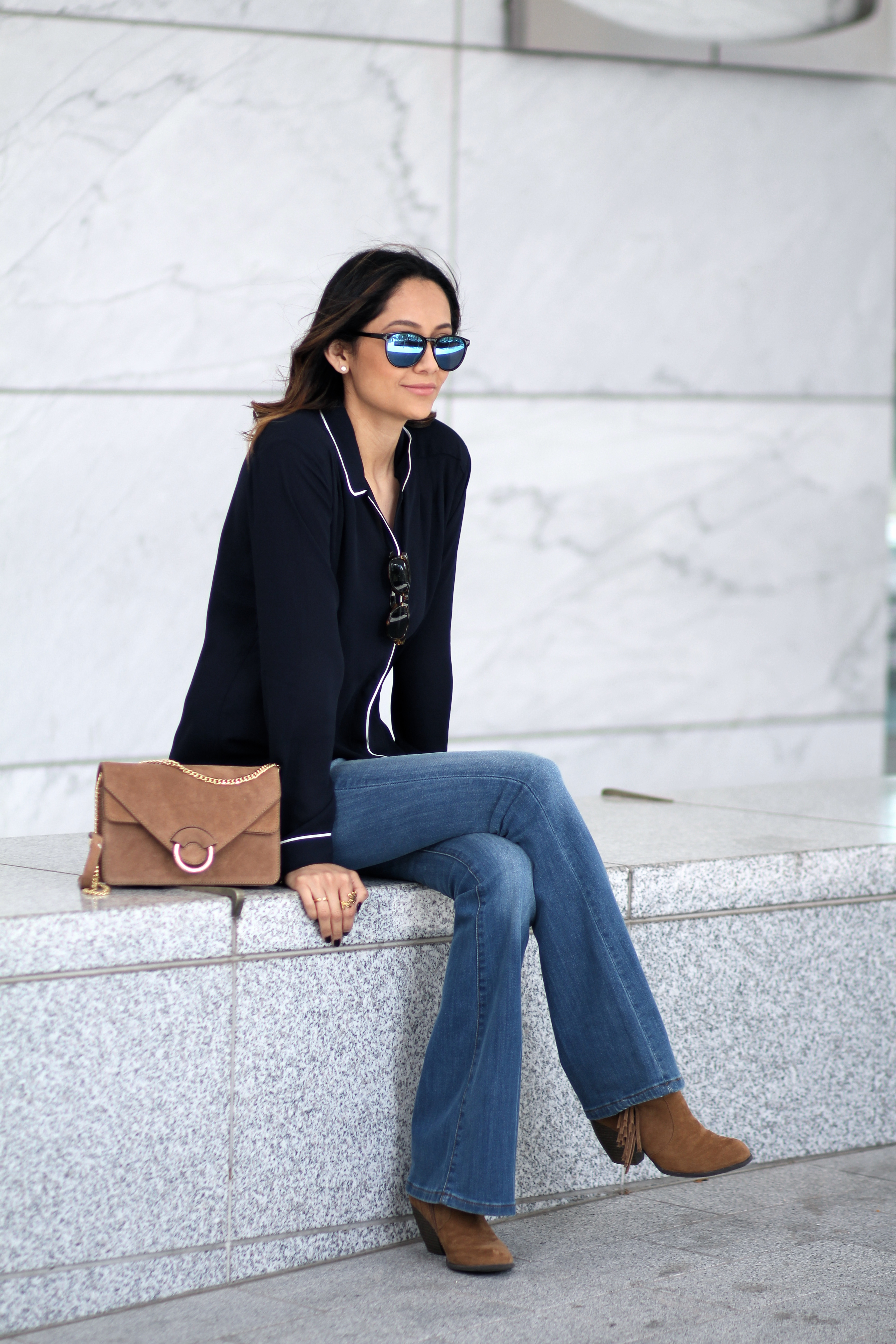 Flare Jeans | Daily Craving