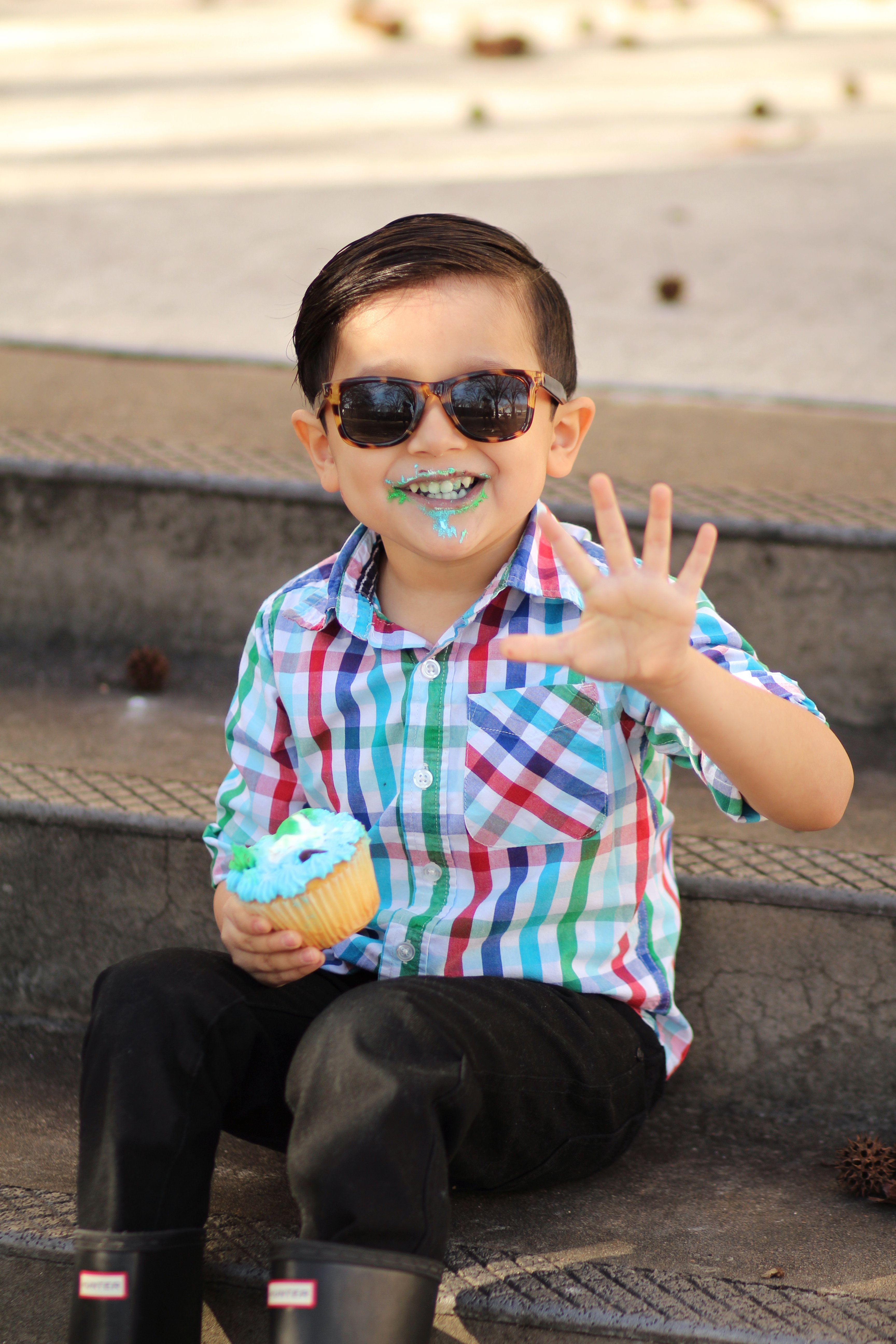 birthday picture ideas for little boys