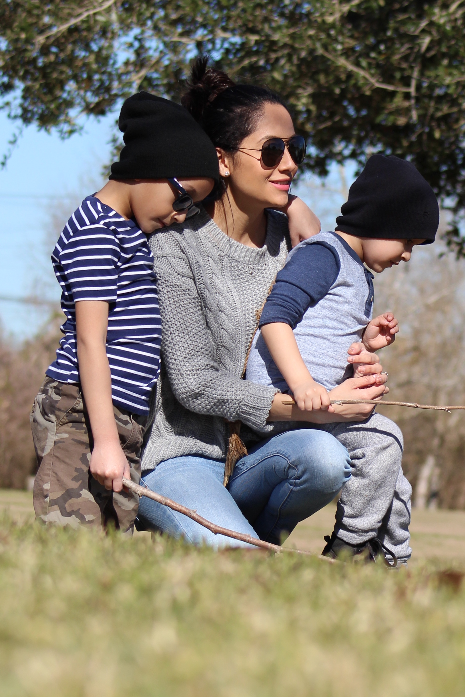 Lifestyle blogger Lilly Beltran opens up about her battle with postpartum depression