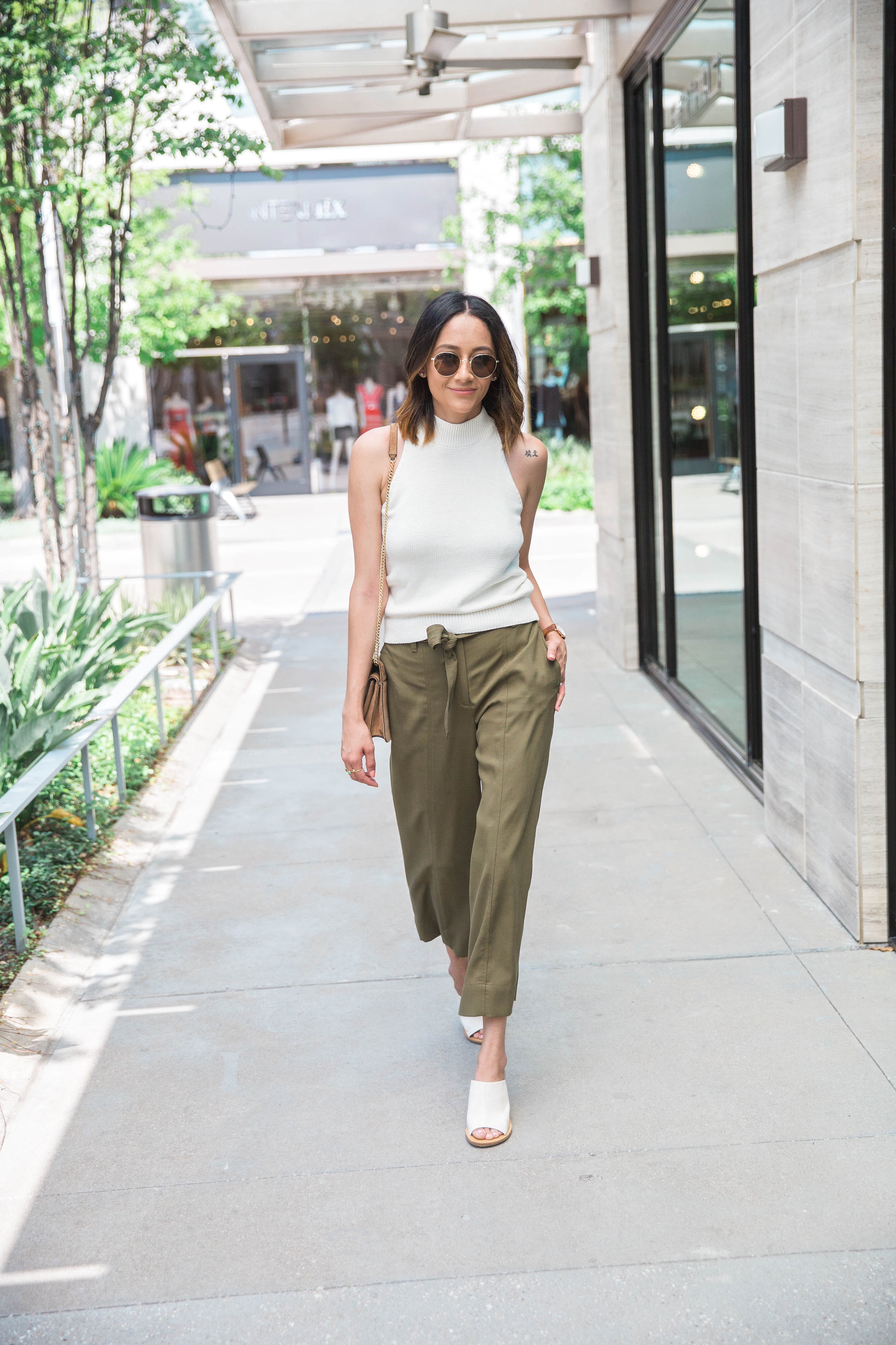 All Transitional Separates And How To Wear Them When The Season Changes