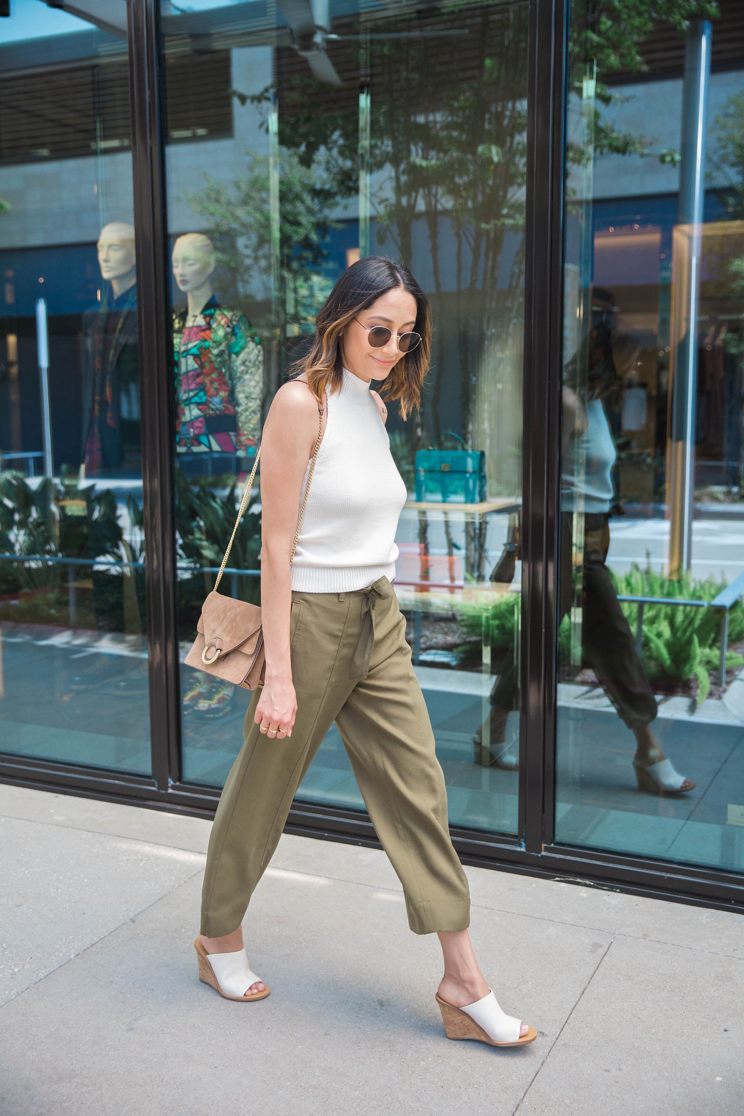 Transitional Pieces | Summer Style | Minimal Summer Look