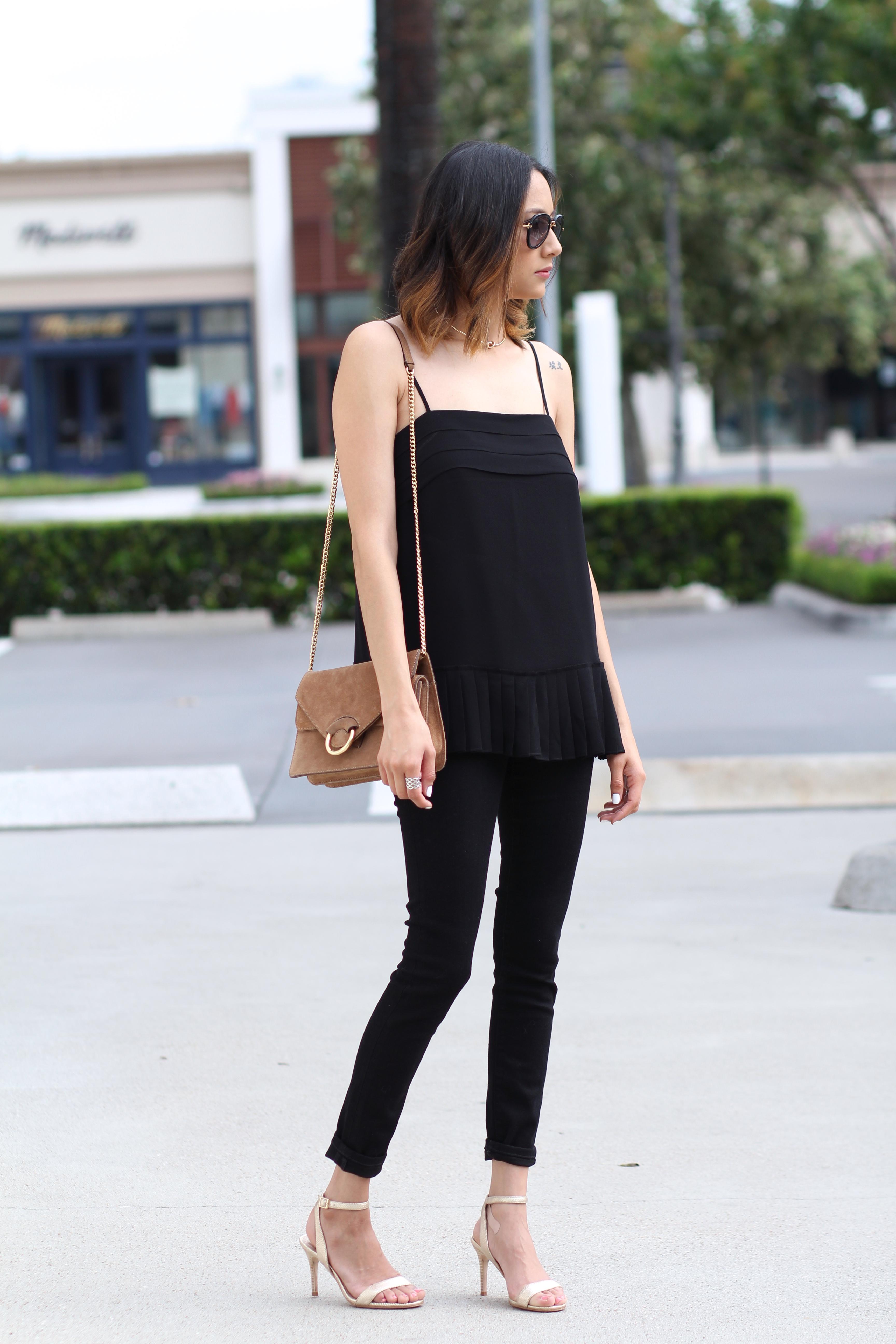 minimal sophistication | classic look