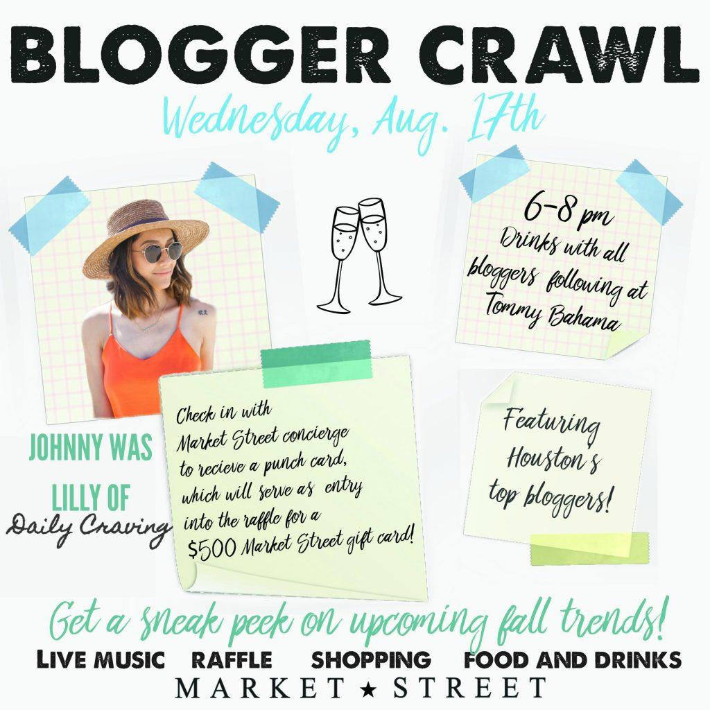 blogger crawl / ruffle top