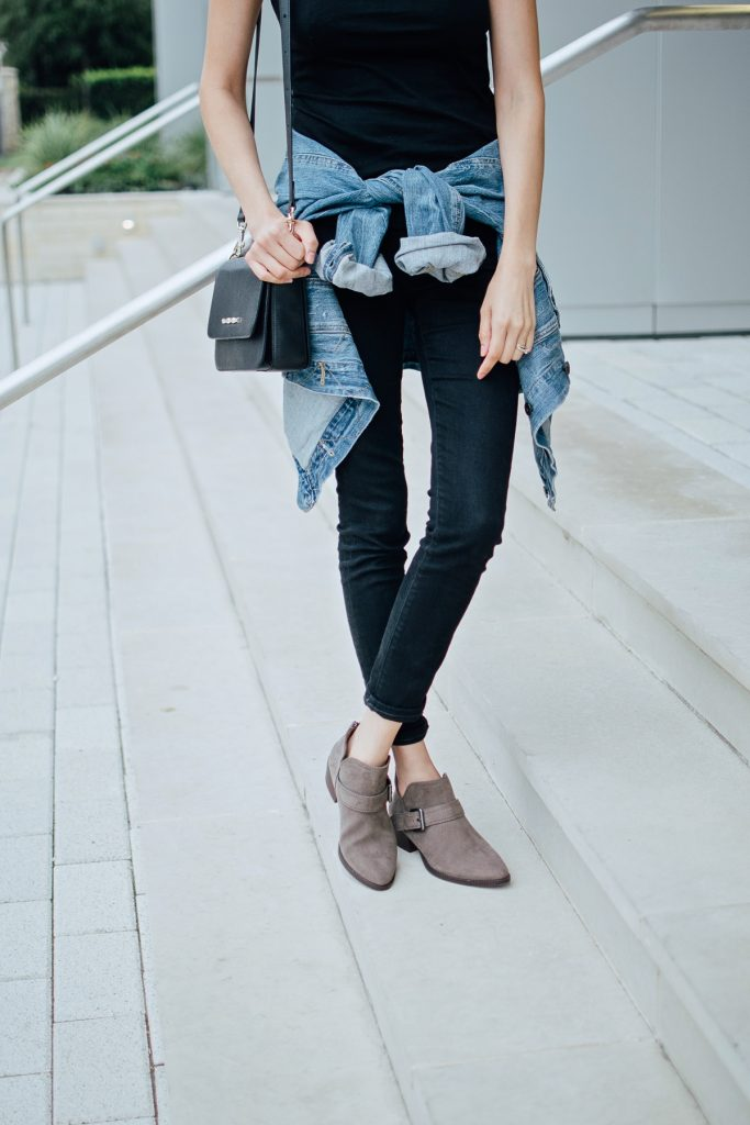 The Versatile Boots You Need In Your Closet This Fall