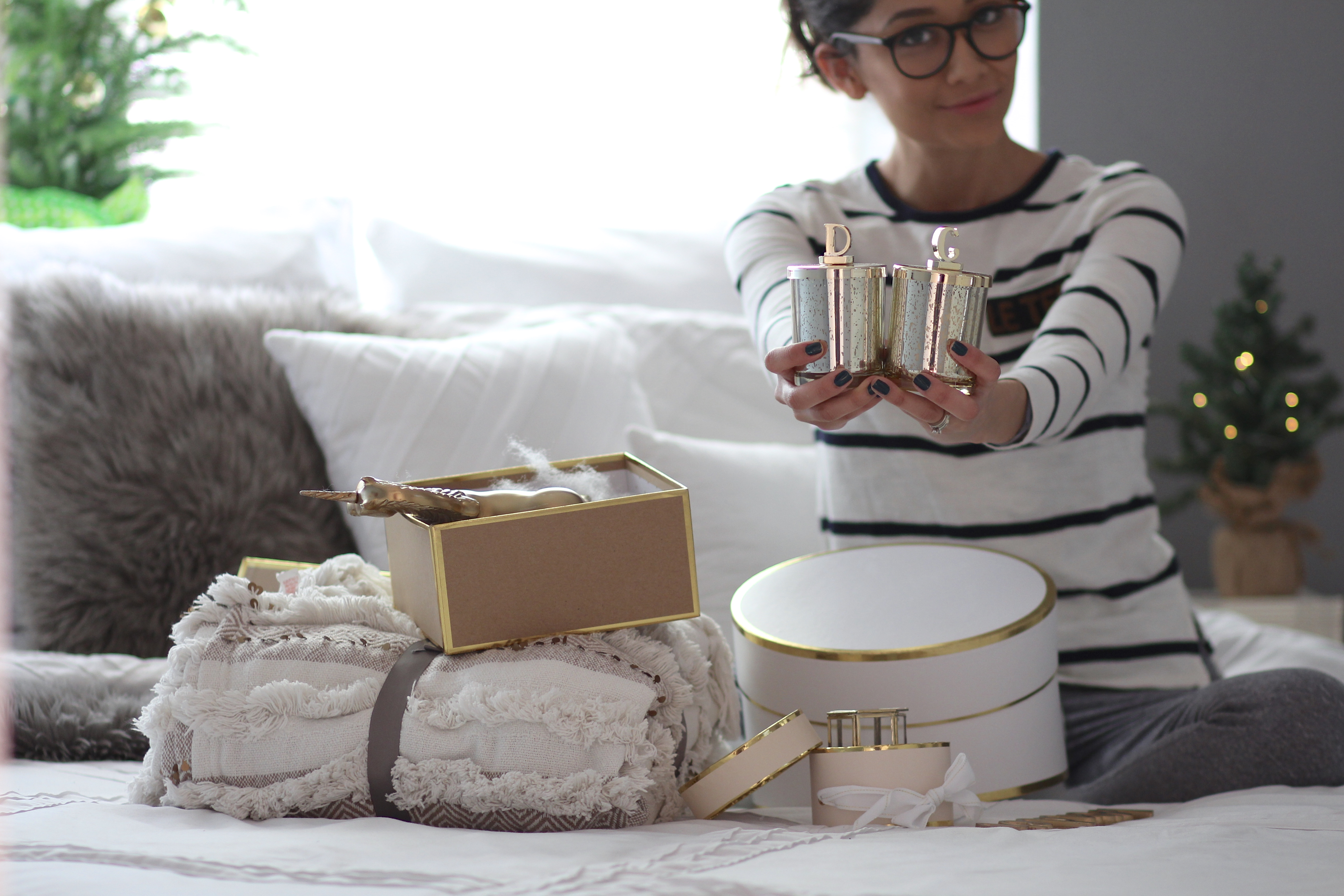 Easy gift ideas for your best friend with Marks & Spencer