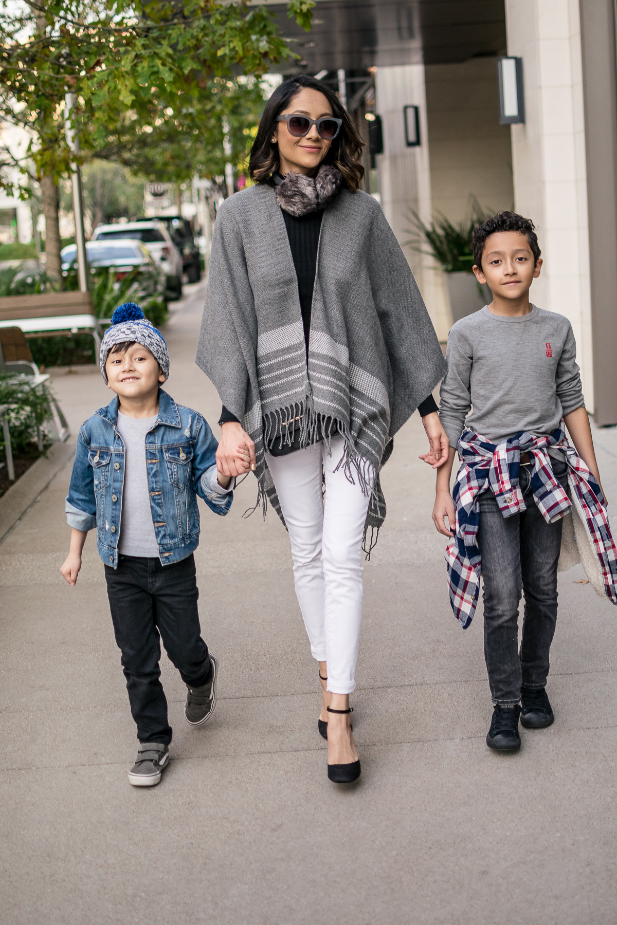 how I will be staying on budget this winter with Gap factory