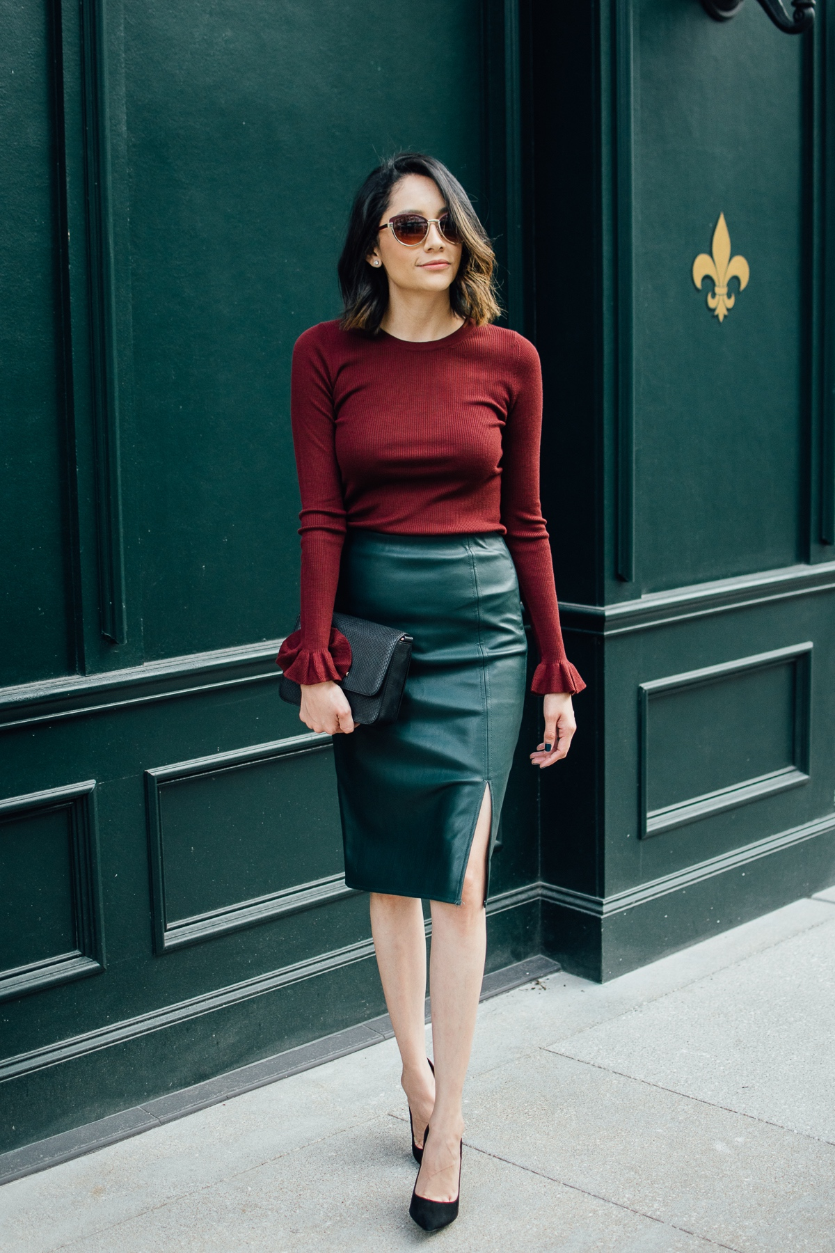 Holiday ready jewel tones daily craving - What are jewel tones ...