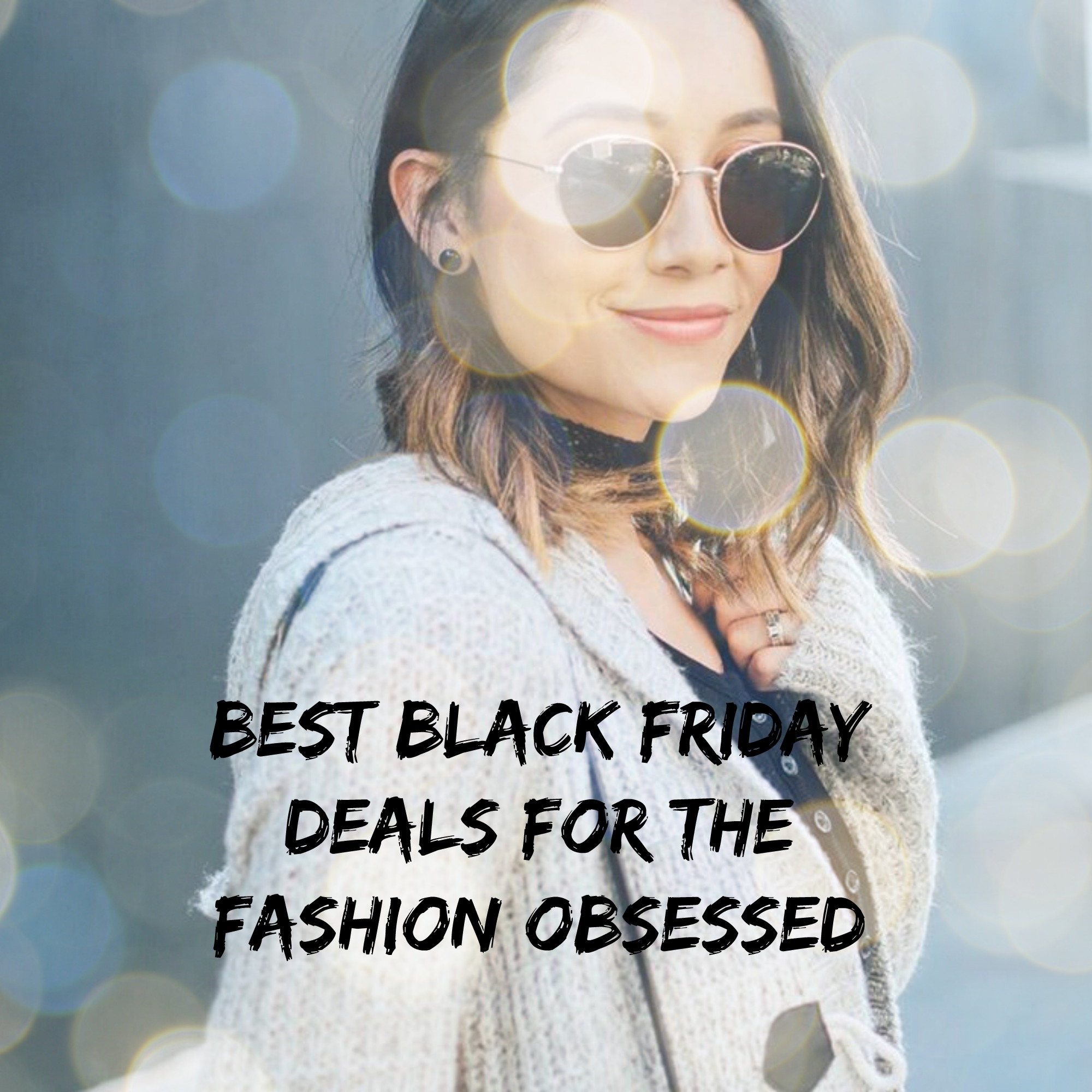 best black friday deals for the fashion obsessed
