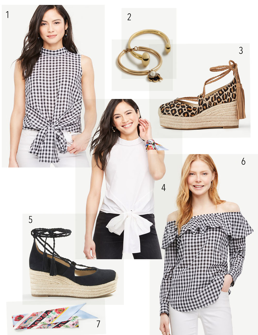 Ann Taylor 50% off sale