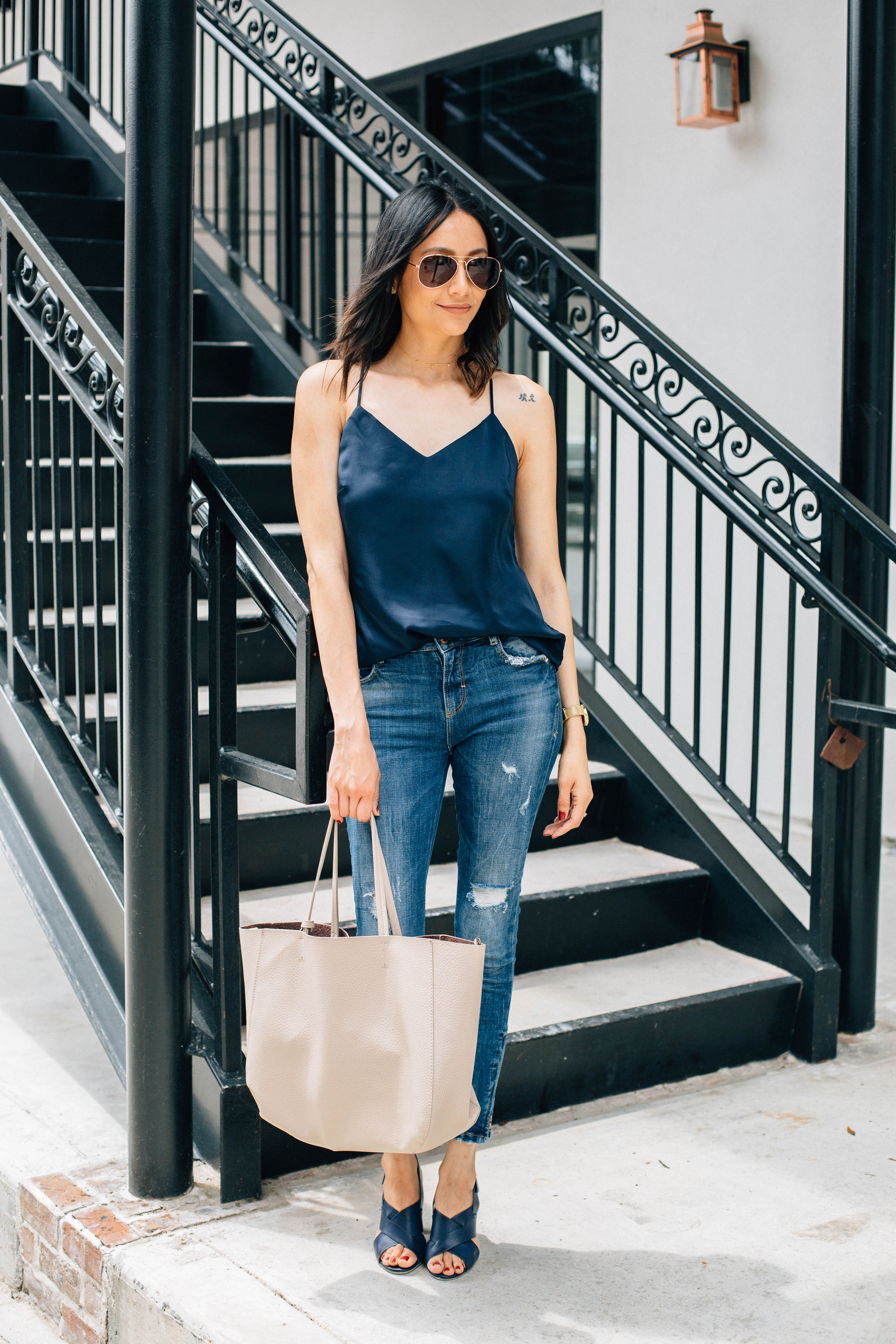 Top 3 brands for great fitting denim