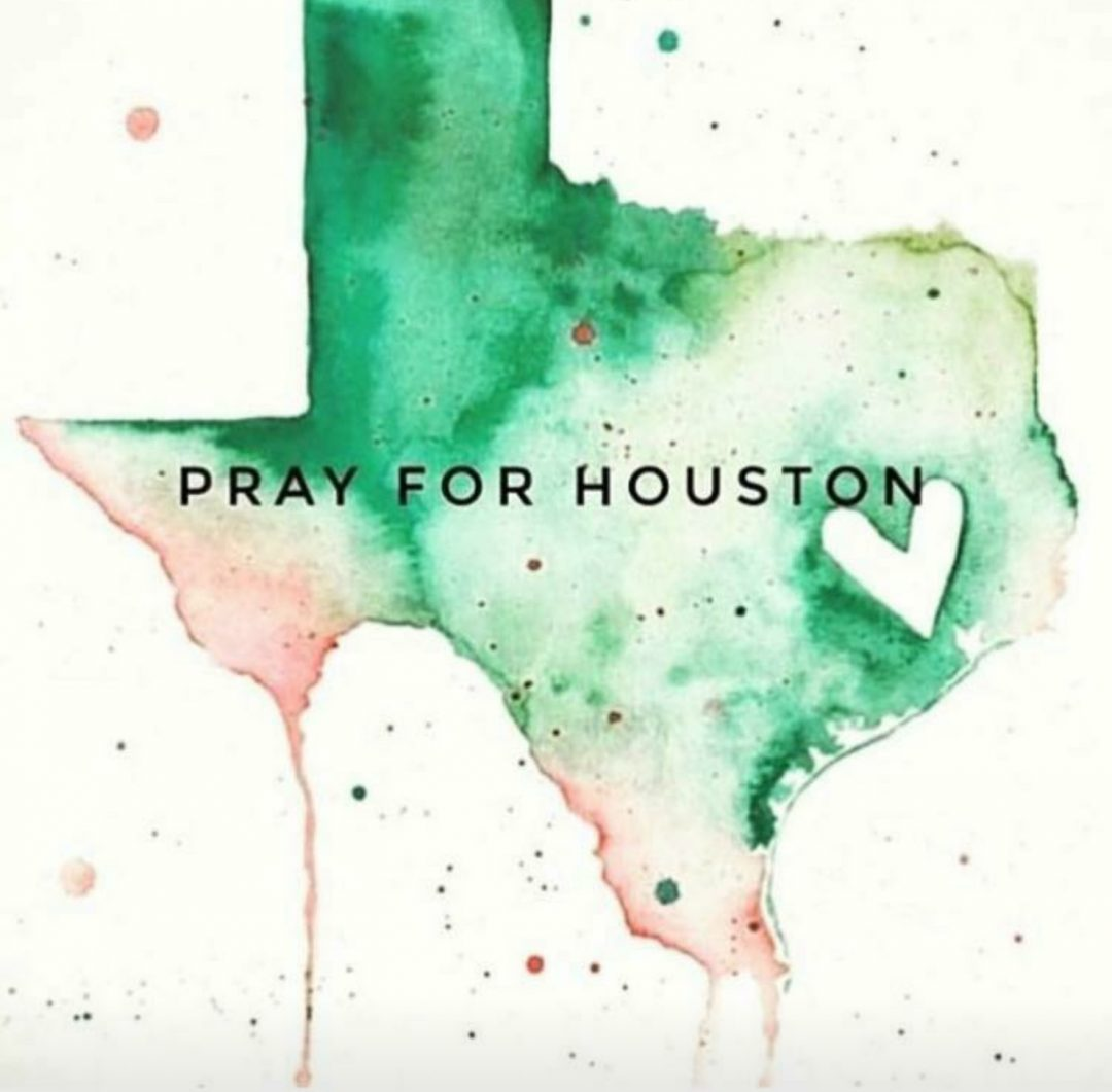 Lifestyle Blogger Lilly Beltran of Daily Craving shares her families experience with Hurricane Harvey