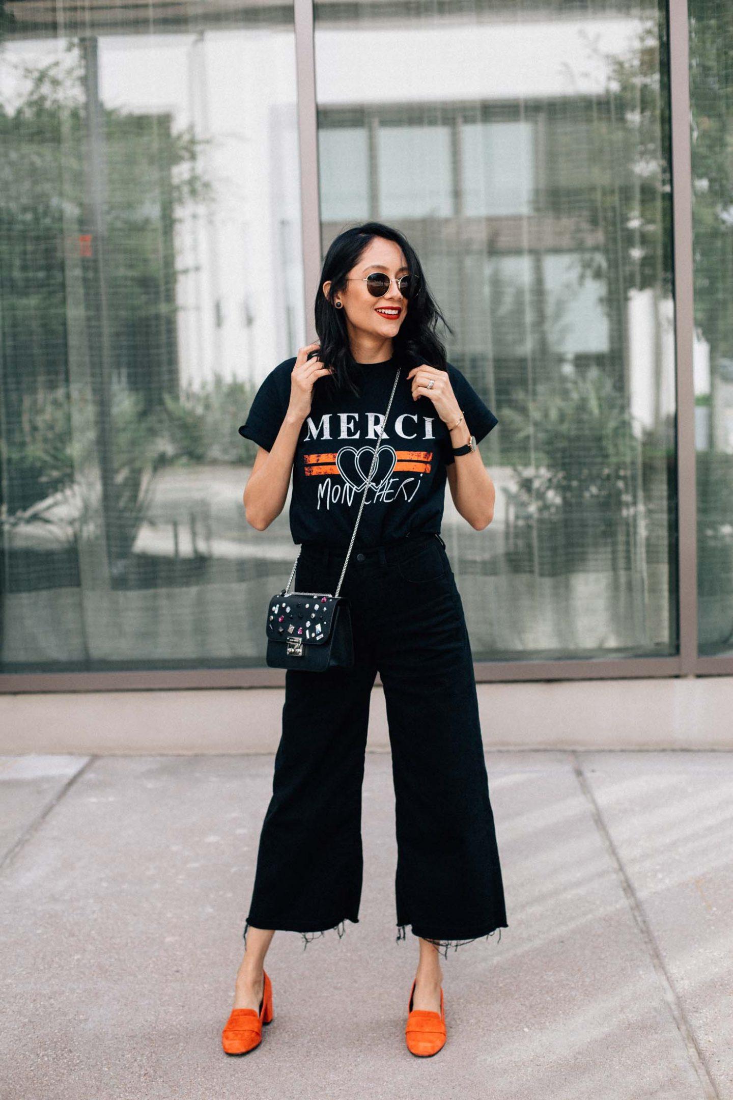Loving More & Judging Less + Casual Dressing
