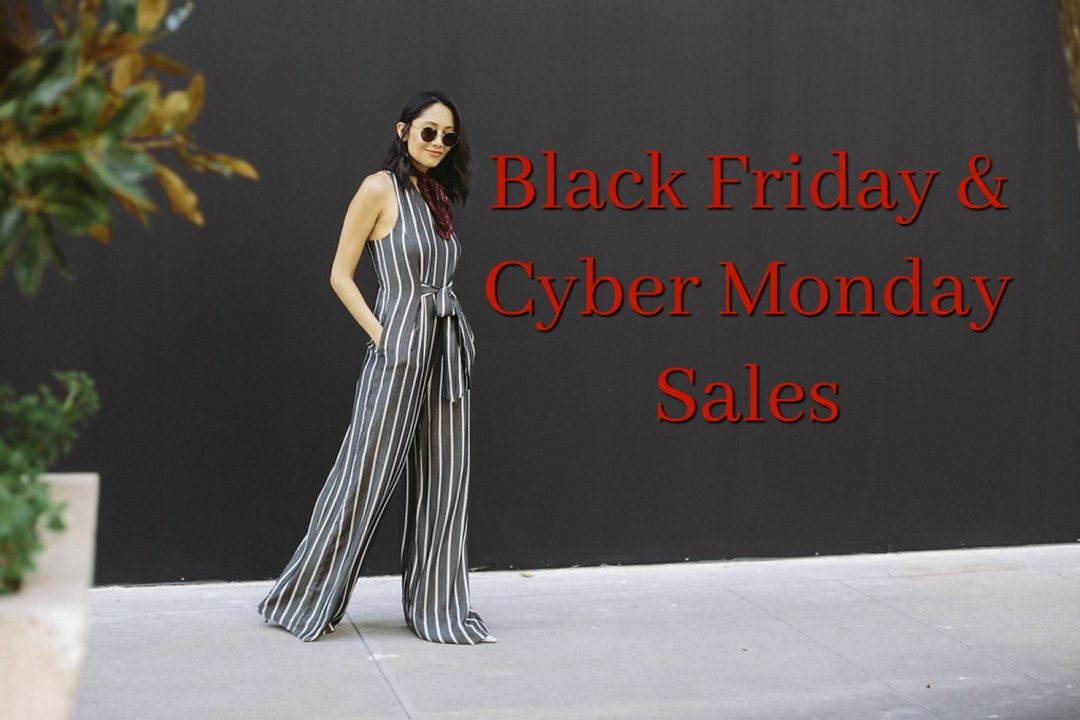 Holiday Sales | Black Friday & Cyber Monday