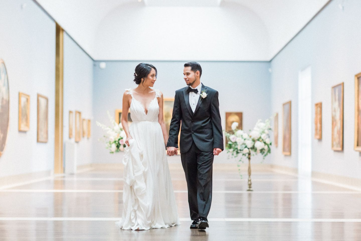 Our 10 Year Wedding Anniversary + 10 Random Facts About Us
