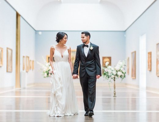Lifestyle blogger Lilly Beltran celebrates 10 year wedding anniversary with husband Erick