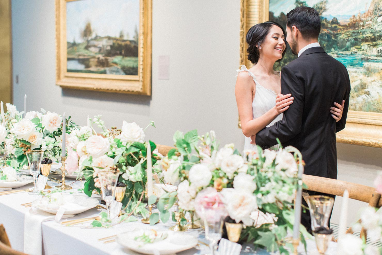 Lilly & Erick Beltran of Daily Craving celebrate 10 year wedding anniversary