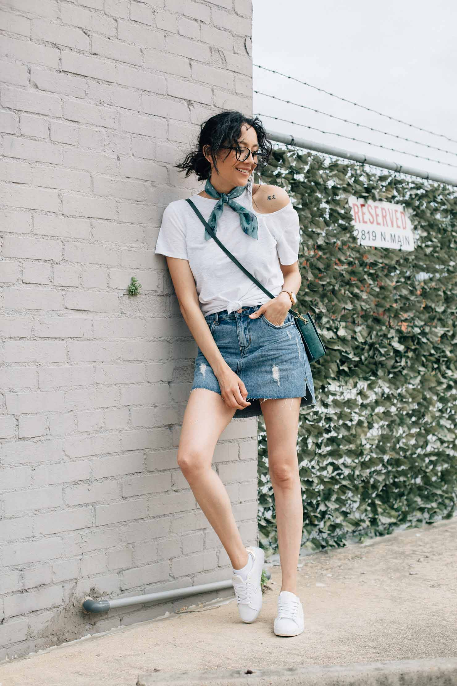 How to achieve perfect effortless style