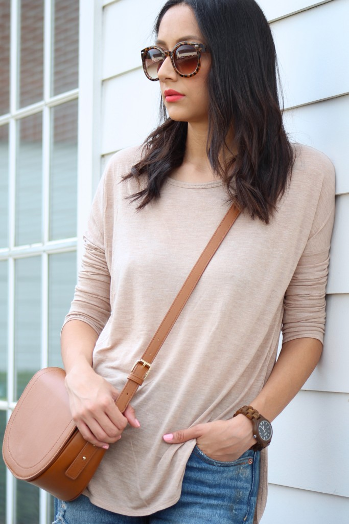 Neutral Fall outifit