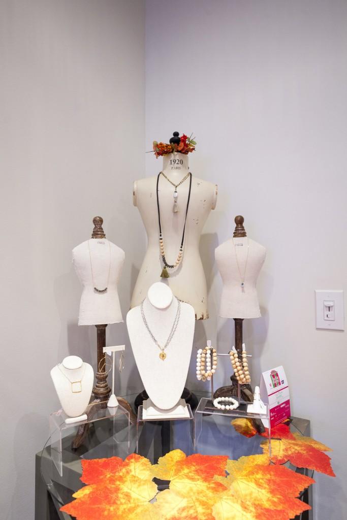 Andrea Montgomery Designs
