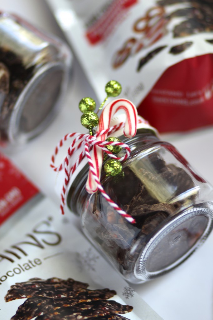 Easy DIY homemade christmas gift