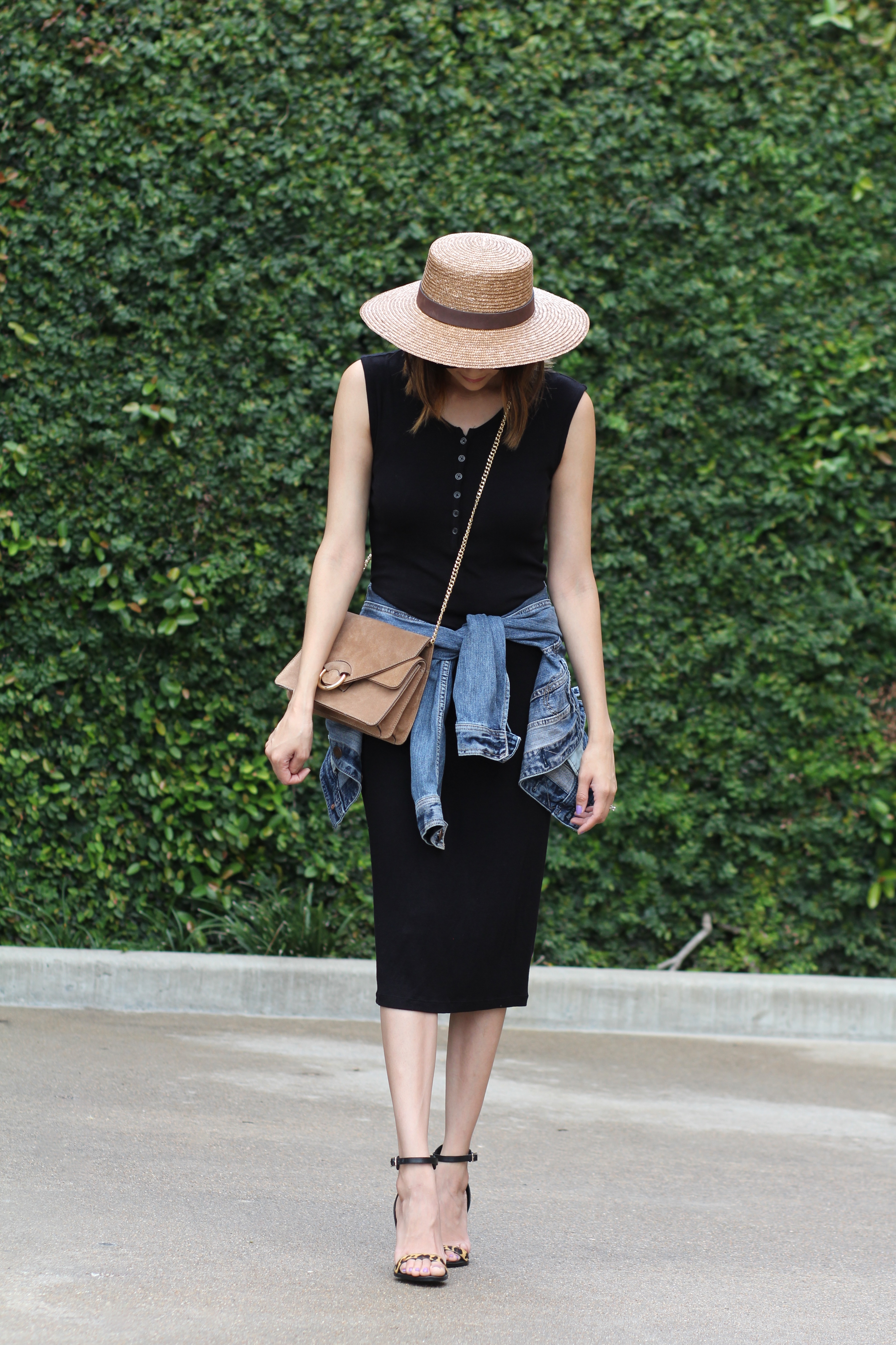 Summer Chic Casual Look   Daily Craving