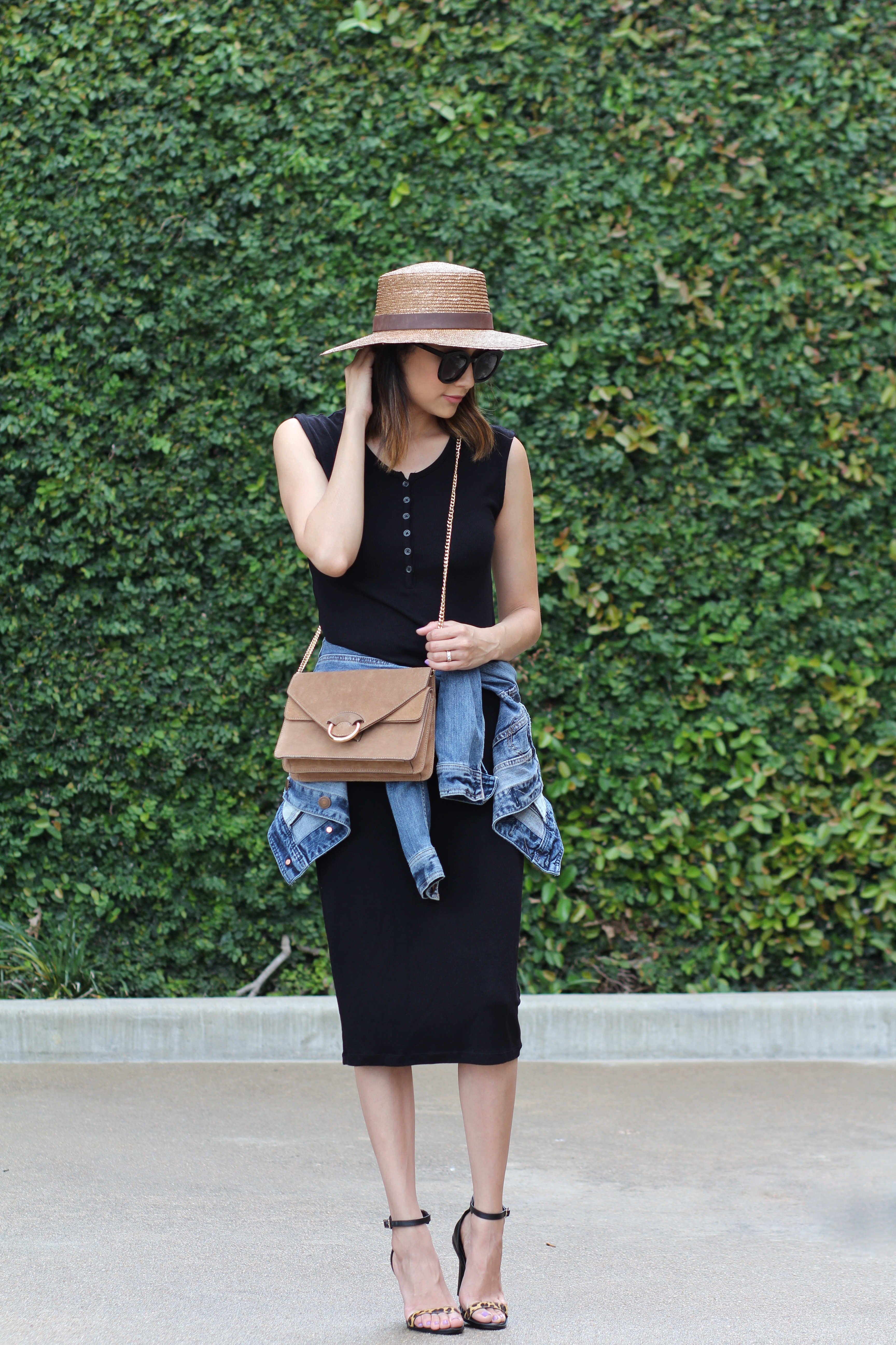 Summer Chic Look   Daily Craving