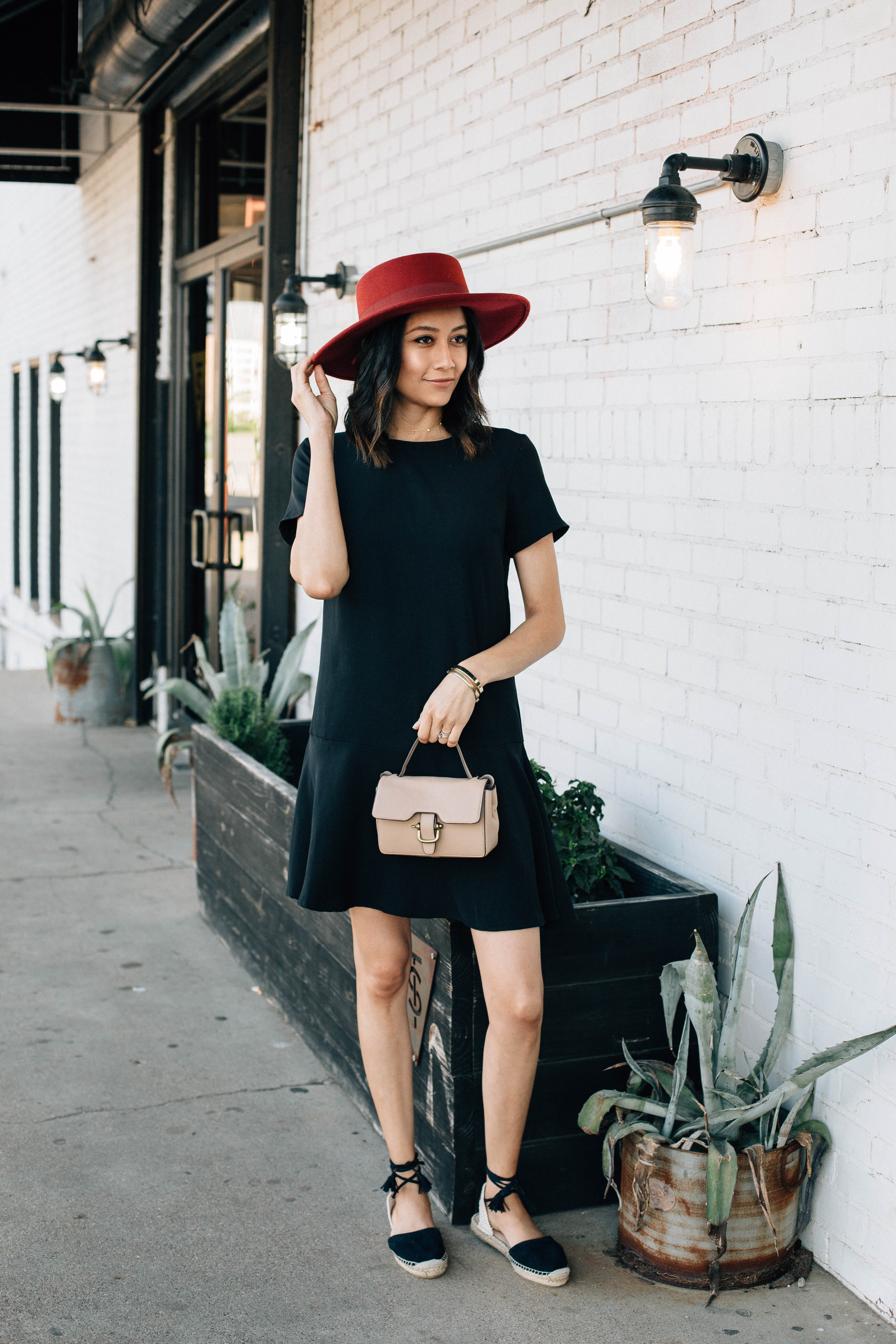4 Style Tips For A Feminine Look Without The Pink Hues & Frills
