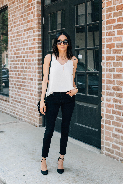 Favorite Wardrobe Staple + 5 Options Under $50