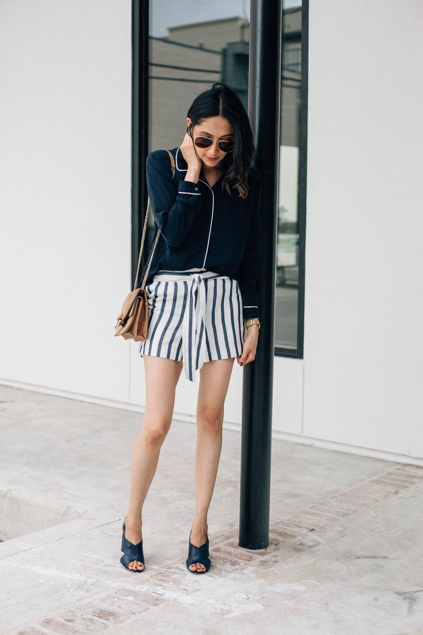 5 Must-Have Summer Shorts Under $50