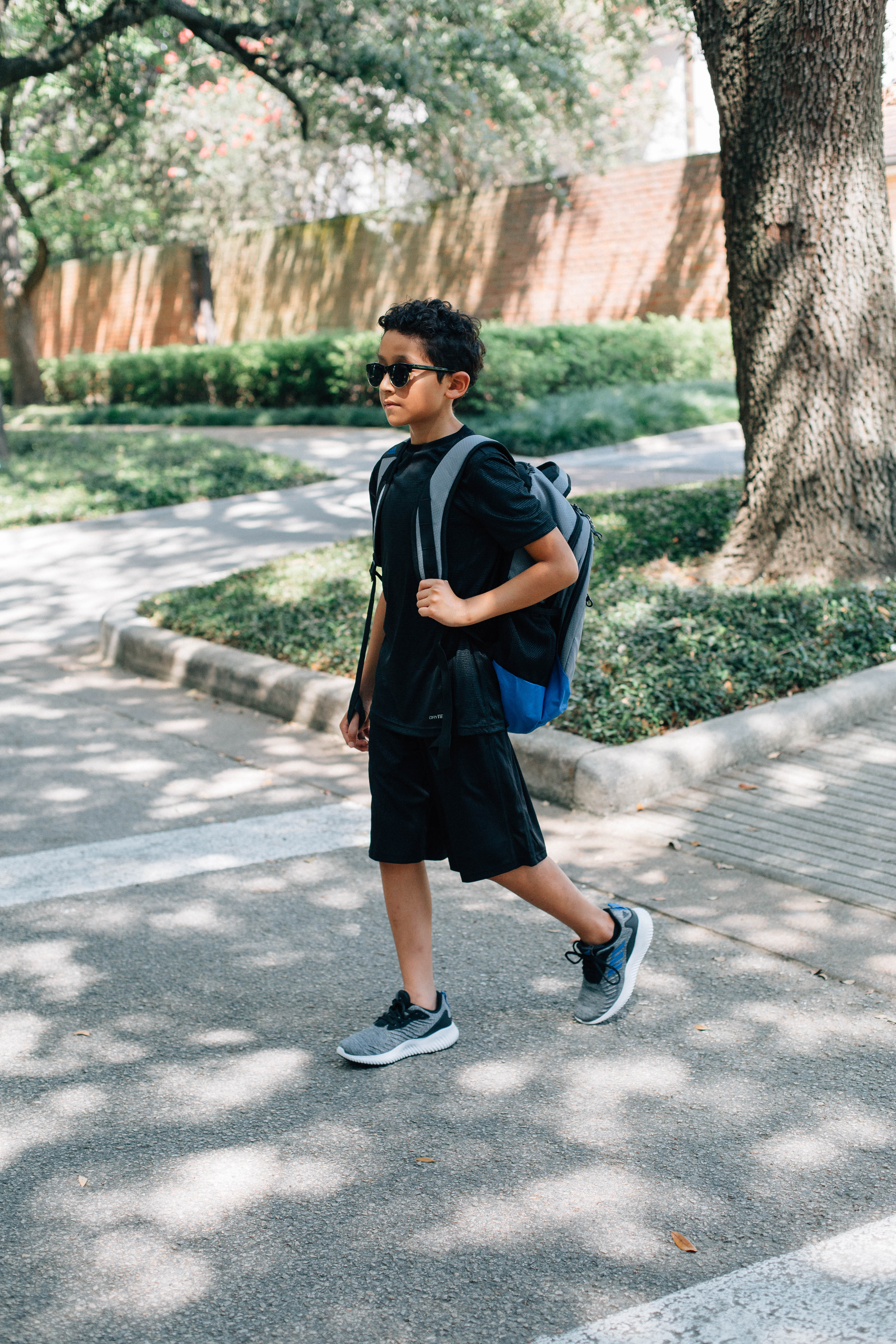 Athletic wear for back to school