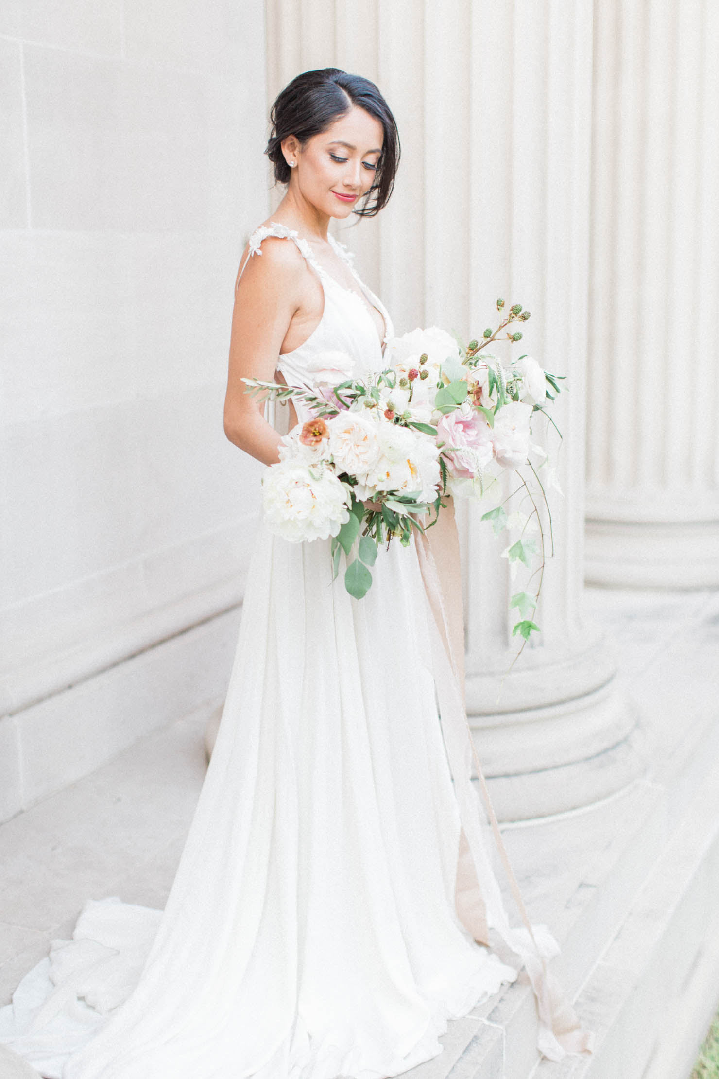 10 year wedding anniversary images of fashion blogger Lilly Beltran of Daily Craving blog