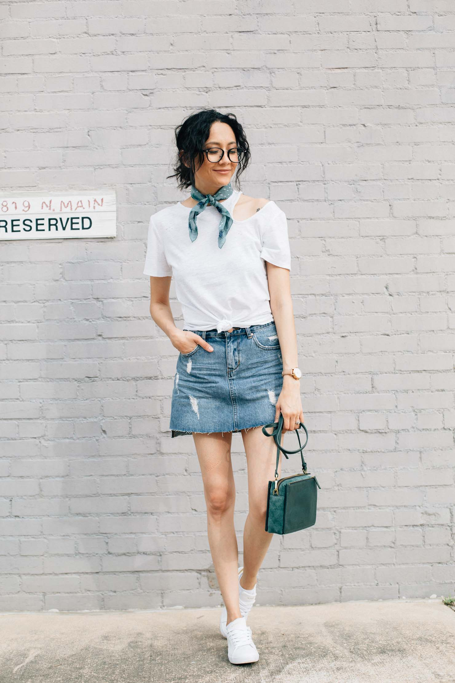 Your Guide To Perfect Effortless Style