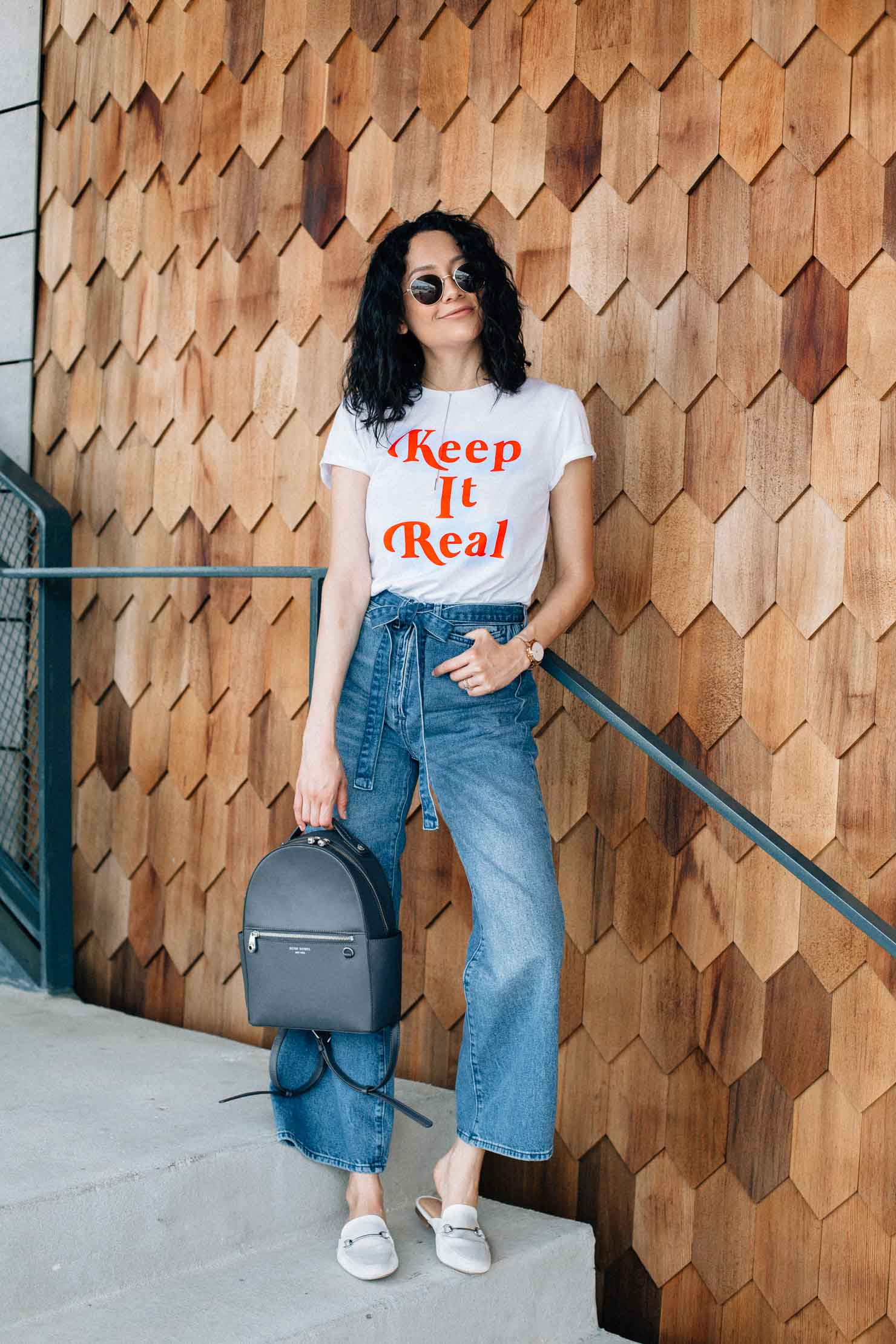 Trends For Less: 5 Graphic Tees Under $50