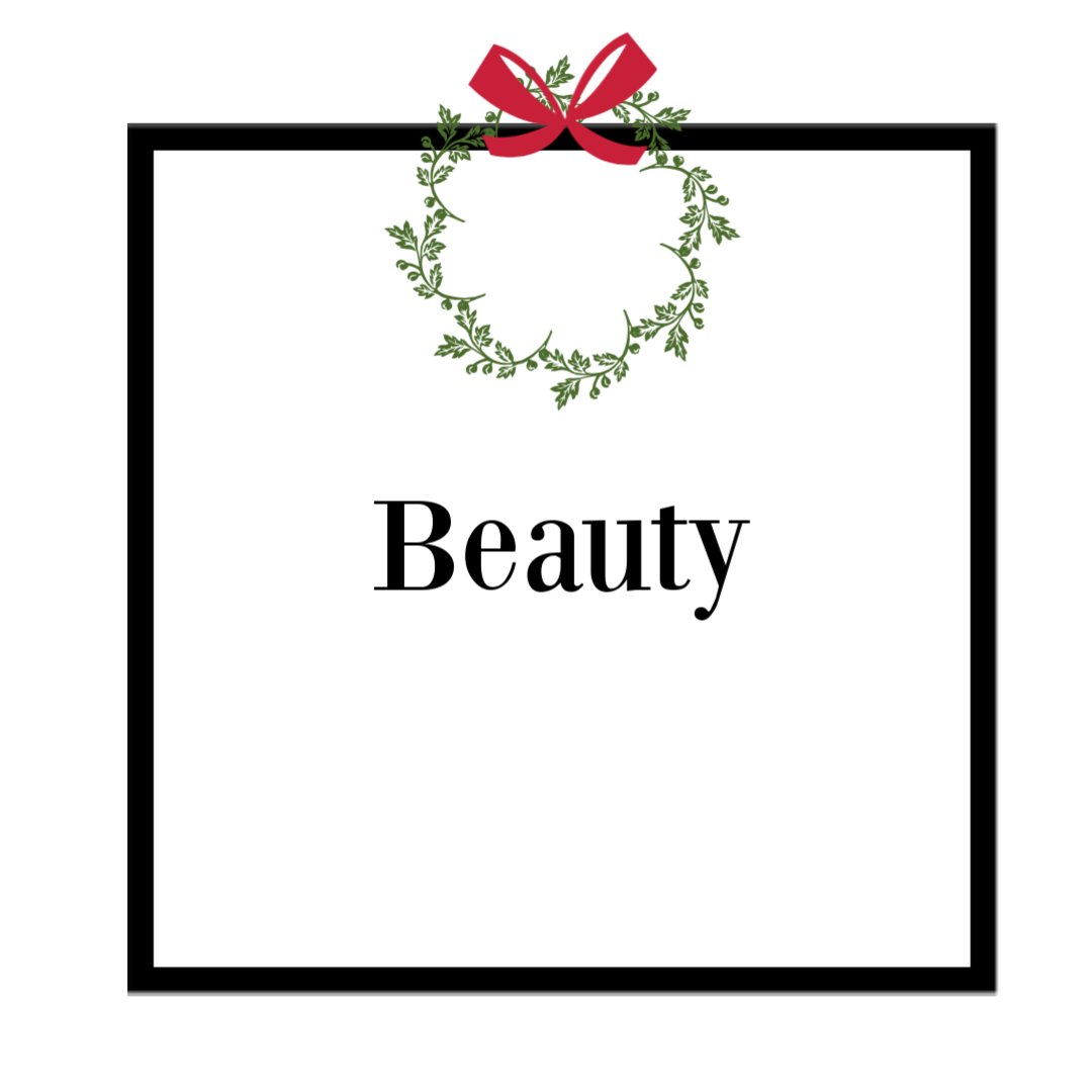 gift guides for the beauty lover