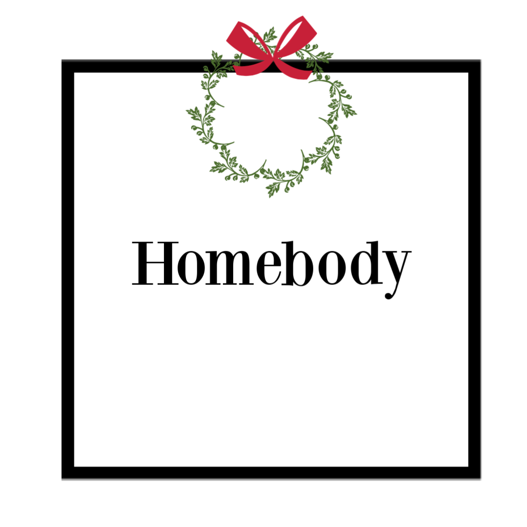 gift ideas for the homebody