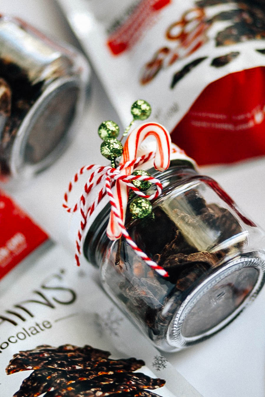 10 minutes DIY Christmas gift idea.