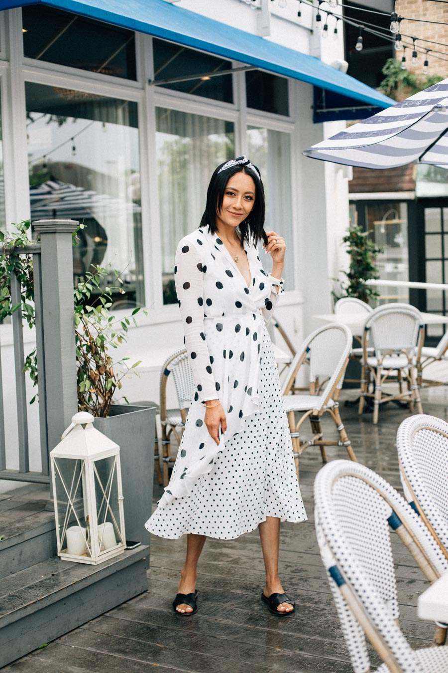 5 midi dresses that'll get you through summer.