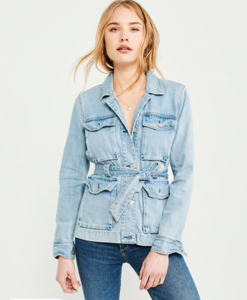 The best of Abercrombie Fall 2019
