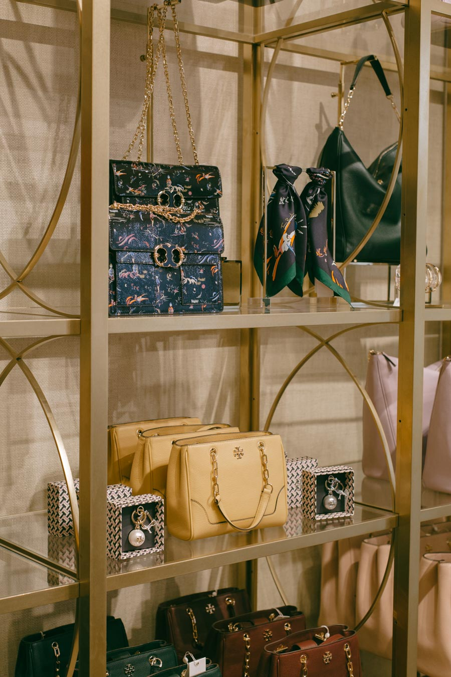 Tory Burch Outlet Store at Houston Premium Outlets