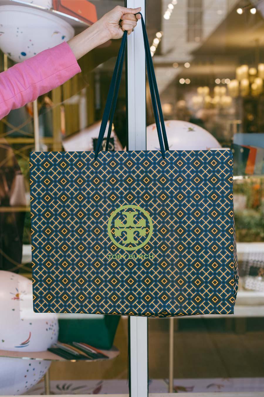 Tory Burch Shopping bag
