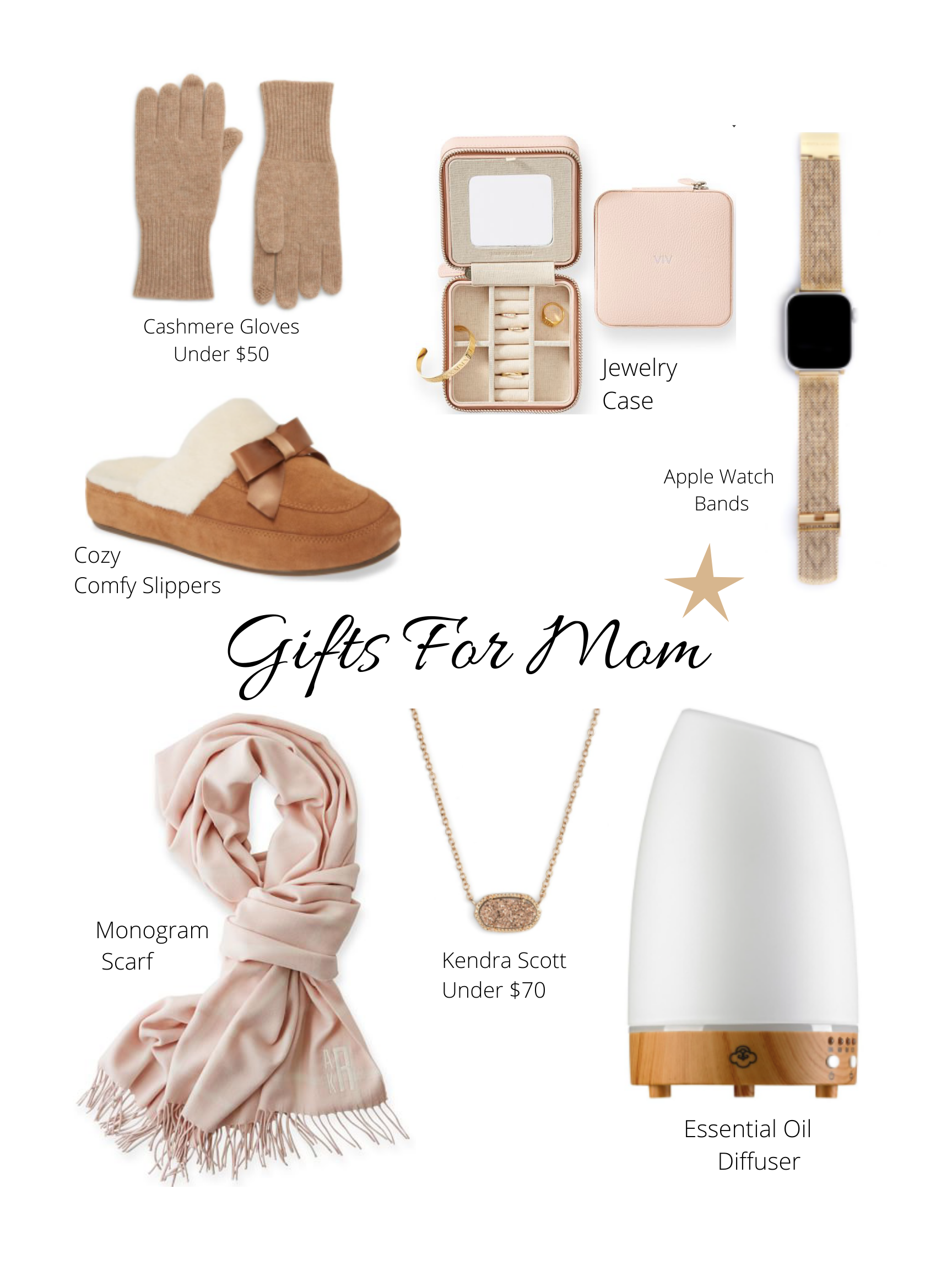 Gift Ideas for mom under $100