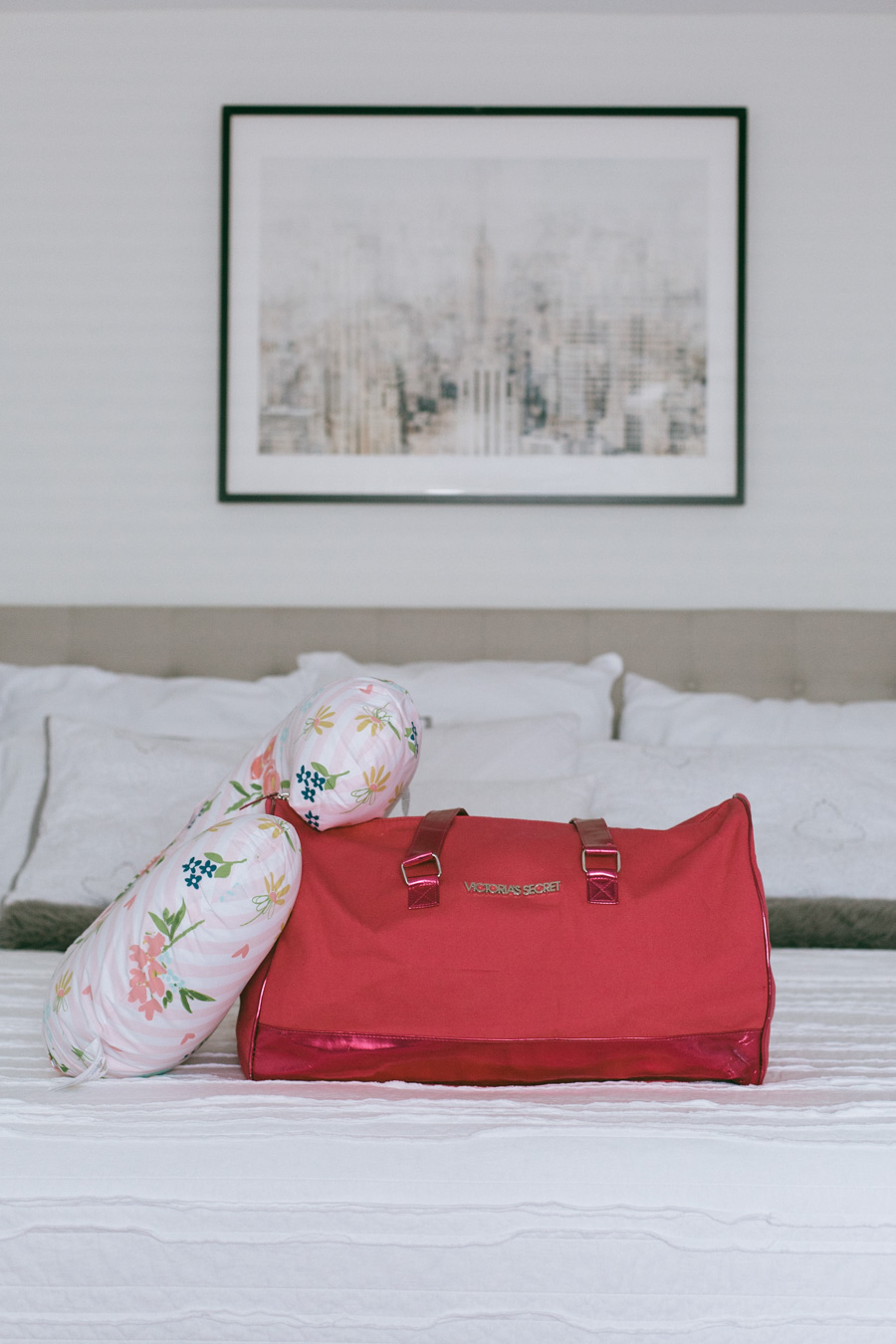 What I'm Packing In My Hospital Bag | Daily Craving Blog | Houston Blog